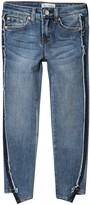 7 For All Mankind Ankle Skinny Denim Jeans (Big Girls)