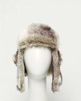 Le Château Wool Blend Trapper Hat