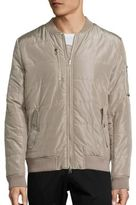 Wesc Race Padded Jacket