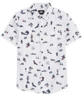 O'Neill Squawker Woven Shirt