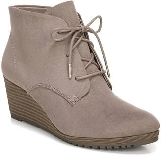 Dr. Scholl's Ceelia Women's Wedge Boots