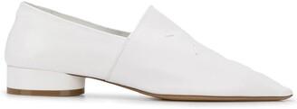 Maison Margiela 4-Stitches Loafers