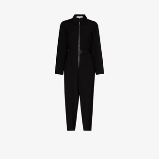Tibi Corset-Detail Boilersuit