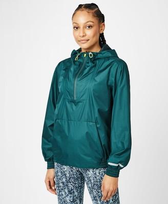 Sweaty Betty Anorak Overhead Jacket