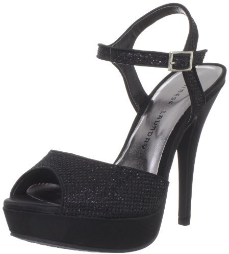 Chinese Laundry Women's Hide Out Platform Pump