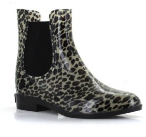 Seven7 Women's Chelsea Rain Boot Women's Shoes