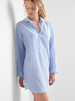 Gap DreamWell sleep shirtdress