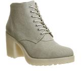 Vagabond Grace Lace Up Boots