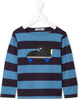 Familiar Roller Skate T-shirt