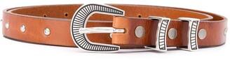 Alanui Western-Style Belt