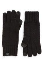 Echo Women's 'Touch' Stretch Fleece Tech Gloves