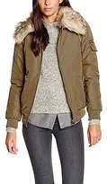 New Look Women's Junior Bomber Jacket