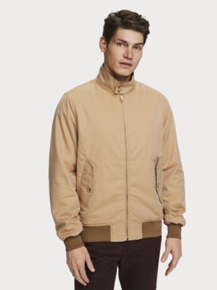 Scotch & Soda Reversible Harrington Jacket | Men