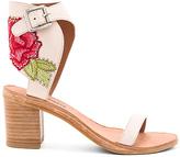 Jeffrey Campbell Iowa REV Sandals in Beige