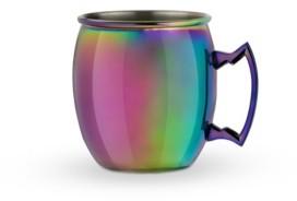 Blush Lingerie Mirage Iridescent Moscow Mule Mug
