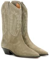 Etoile Isabel Marant Dallin Suede Boots