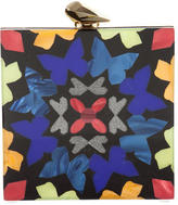 Kotur Fitzgerald Geometric Insects Clutch
