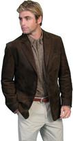 Scully Leather Blazer 401 (Men's)