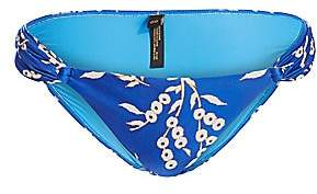 Hermanny ViX by Paula Women's Berry Print Bikini Bottoms