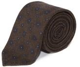 Drakes Drake's Dot & Square Tie