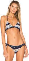 Tularosa Walker Top in Navy. - size L (also in M,S,XS)