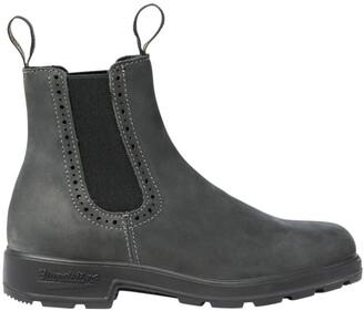 L.L. Bean Women's Blundstone 9500 High Top Chelsea Boots