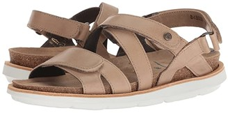 Wolky Sunstone (Taupe Summer) Women's Shoes