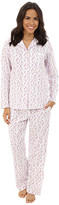 Eileen West Notch Pajama