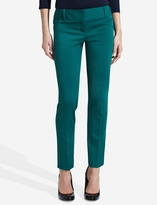 The Limited Drew Slash-Pocket Slim Pants