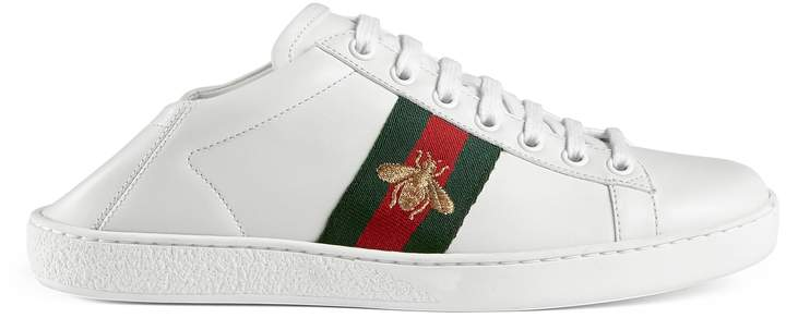 bc7be06dd Ace Embroidered Sneaker - ShopStyle