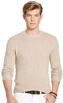 Polo Ralph Lauren Cashmere-Silk Sweater