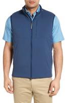 Peter Millar Men's Bend Water Resistant Puffer Vest
