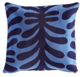Kate Spade Abstract Vine Accent Pillow