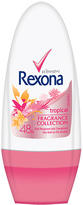 Rexona Tropical Deo Roll On