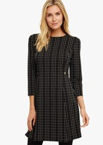 Thumbnail for your product : Phase Eight Callinda Check Dress