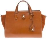 'Pelican' satchel