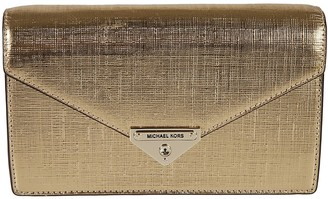 Michael Kors Chain Envelope Shoulder Bag