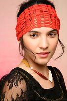 Spanish Lace Headband