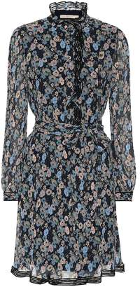 Tory Burch Floral minidress