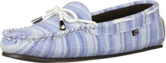 Lamo Women's Sabrina Moc II Shoe Moccasin