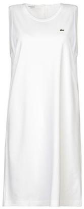 Lacoste Short dress