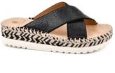 White Mountain Slide Sandals - Kimberly