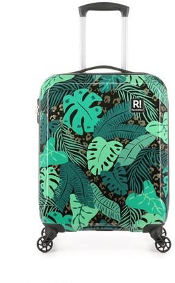 Revelation By Antler Jungle Bundle 2 piece Luggage Set