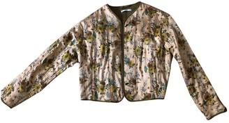 MANGO Multicolour Jacket for Women