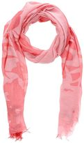 McQ by Alexander McQueen Scarves