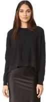 Acne Studios Issy Rib Sweater