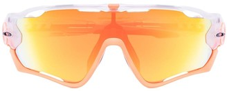Oakley Jawbreaker cycling performance sunglasses
