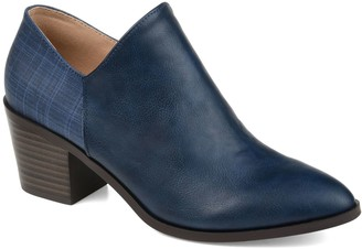 Journee Collection Adison Women's Ankle Boots