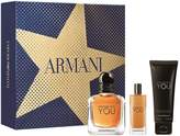 Armani Stronger With You Gift Set