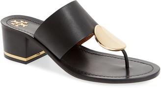 Tory Burch Patos Disc Sandal
